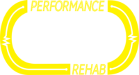 Evo Performance Rehab logo